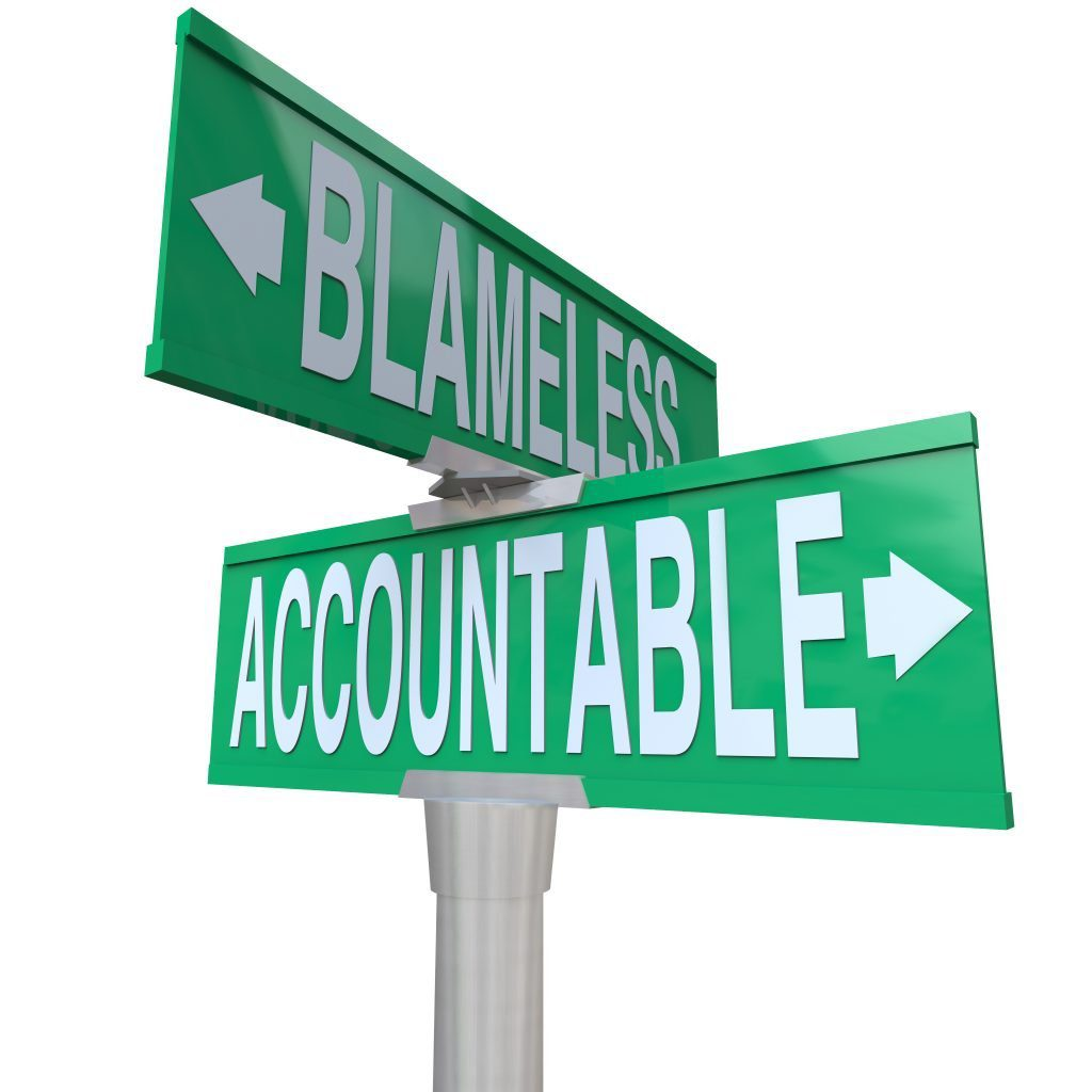 Accountability for business owners
