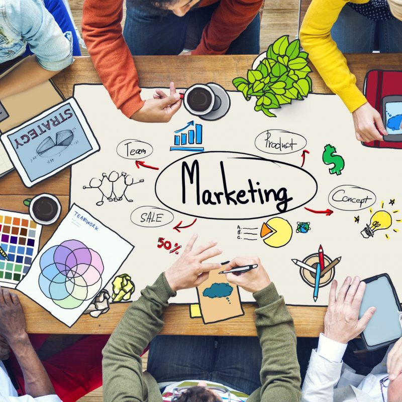 Marketing and Business